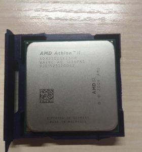 Продам процессор AMD Athlon 250