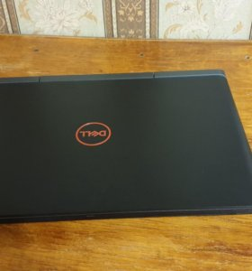 Игровой ноутбук Dell Inspiron 7577-5983
