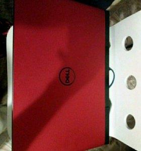 Игровой ноутбук dell g5 15
