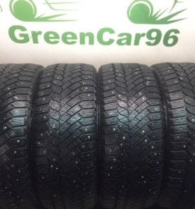 225/50 R17 Gislaved Nord Frost 200 4шт