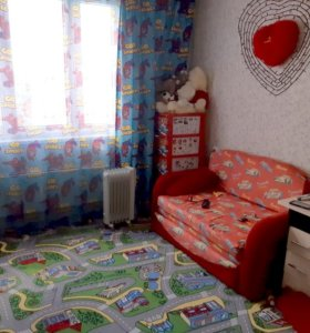 Квартира, 3 комнаты, 78.3 м²