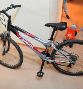 Продается горный велосипед
