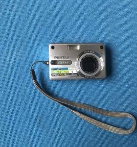 Цифровой Фотоаппарат Pentax s5z
