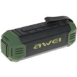 Портативная колонка Awei Y280 зеленый