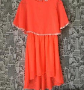 Платье 9-11 лет