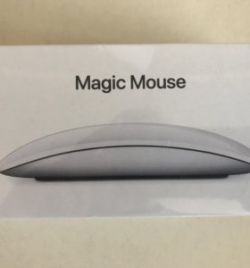 Мышь Apple magic mouse 2 (новая)