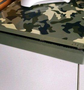 Sony PS 4 slim call of duty edition 1tb