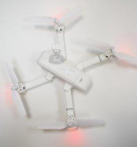 Квадрокоптер SJRC Z5 GPS 1080P
