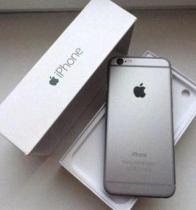 Apple iPhone 6/16 gb