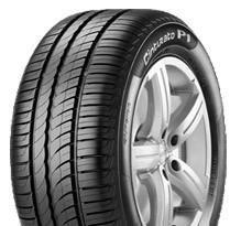шины Pirelli Cinturato P1 Verde 195/60 R15