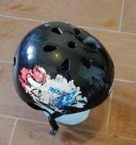 СРОЧНО! Велосипедный шлем