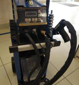 Сварочный аппарат (споттер по стали)