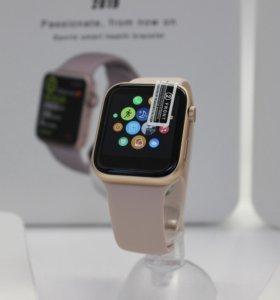 Smart watch IWO X Apple Watch Series 4 в Москве