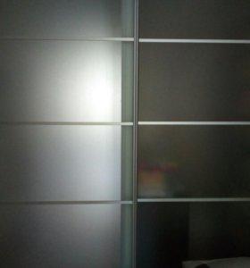 Двери слайдэрс