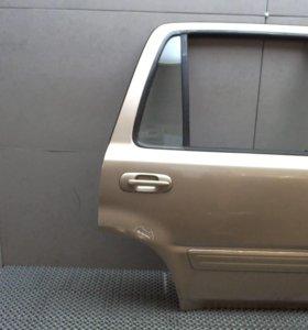 Дверь боковая правая задняя Honda CRV | Хонда СРВ (ЦРВ) 1996-2002, 2000
