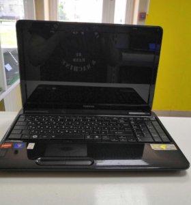 Ноутбук для работы Toshiba Satellite L650D-157