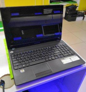 Ноутбук Acer eMachines E642-P342G32