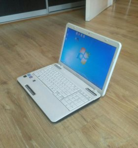 Toshiba Intel Core i7 + NVIDIA GeForce GT 525M