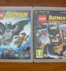 Игры для Sony PS3 детские