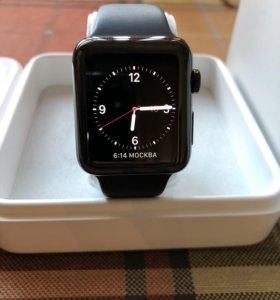 Часы Appel Watch s2