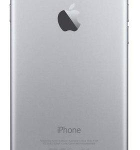 iPhone 6 128 Гб, как новый