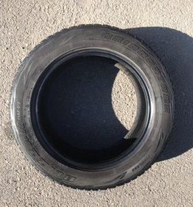 Набор резины зимний без шипов 235/60 R18, 4 шины
