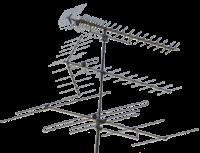 FUNKE антенный комплекс