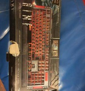 Клавиатура и мышь!!