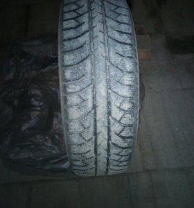 Шины Bridgestone на штампах 185*65*15