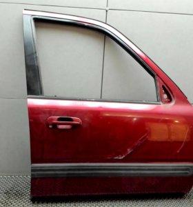 Дверь боковая правая передняя Honda CRV | Хонда СРВ (ЦРВ) 1996-2002, 1997