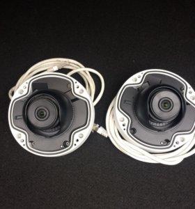 Камера видеонаблюдения AXIS M 3006V