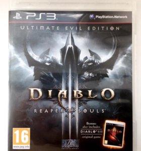 Diablo PS 3