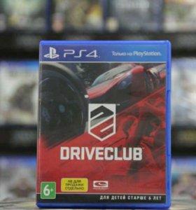 driveclub ps4 | игра для playstation 4