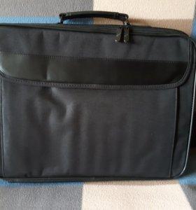 Сумка для ноутбука 17 дюймов