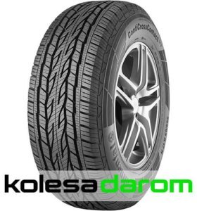 Continental Conti Cross Contact LX2 215/65 R16 98H