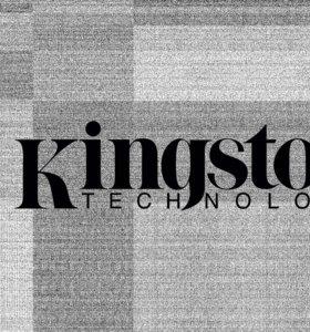 Kingston 4 * 1 GB (DIMM DDR2 667 MHz PC5300)