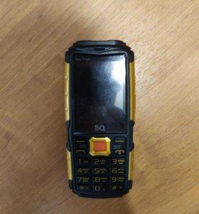 Удара прочный телефон