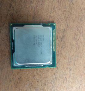 Процессор Intel core i5 2300 2.8Ghz