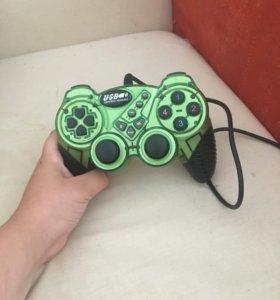 Джойстик для компьютерных игр