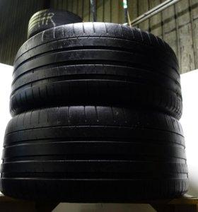285 40 19 Michelin Pilot Super Sport101h 285/40R20