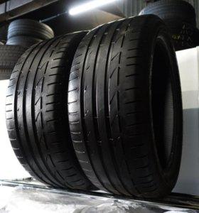 245 35 18 Bridgestone Pot S001 RSC 91А 245/35R18