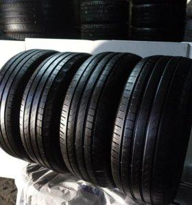 285 45 20 Pirelli Scorpion Verde 107e 285/45R20