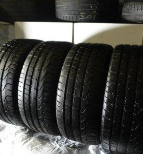245 35 20 Pirelli P Zero 160o 245/35R20