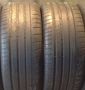 265 30 20 Michelin Pilot SuperSport 100l 265/30R20