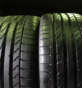 245 45 18 Bridgestone Pot RE050A 89Т 245/45R18
