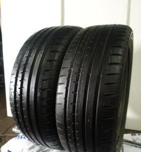 245 45 18 Continental SContact 2 101W 245/45R18