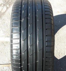 275 55 19 Nokian Hakka Z Sport 111W 275/55R19