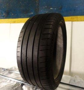 225 40 18 Michelin Pilot Sport 4 1 225/40R18