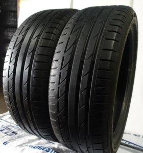 255 35 20 Bridgestone Potenza S001 120p 255/35R20