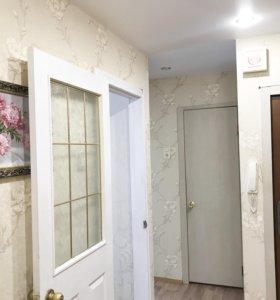 Квартира, 2 комнаты, 5 м²